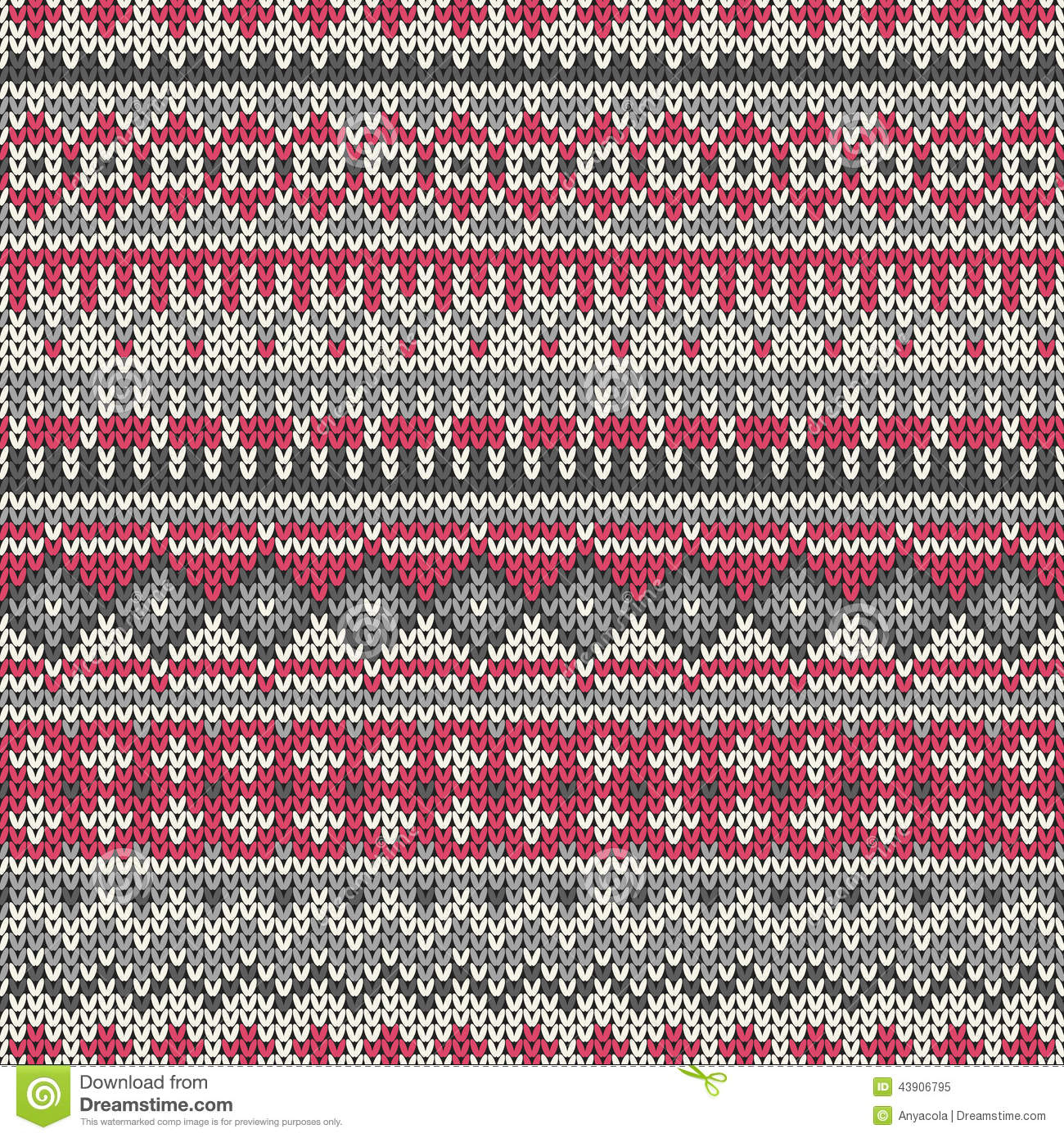 Fairisle Knitting Patterns Free Fair Isle Knitting Patterns Easy To Do Thefashiontamer