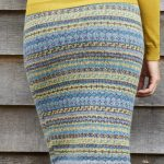 Fairisle Knitting Patterns Free Fair Isle Skirt Knitting Pattern Free