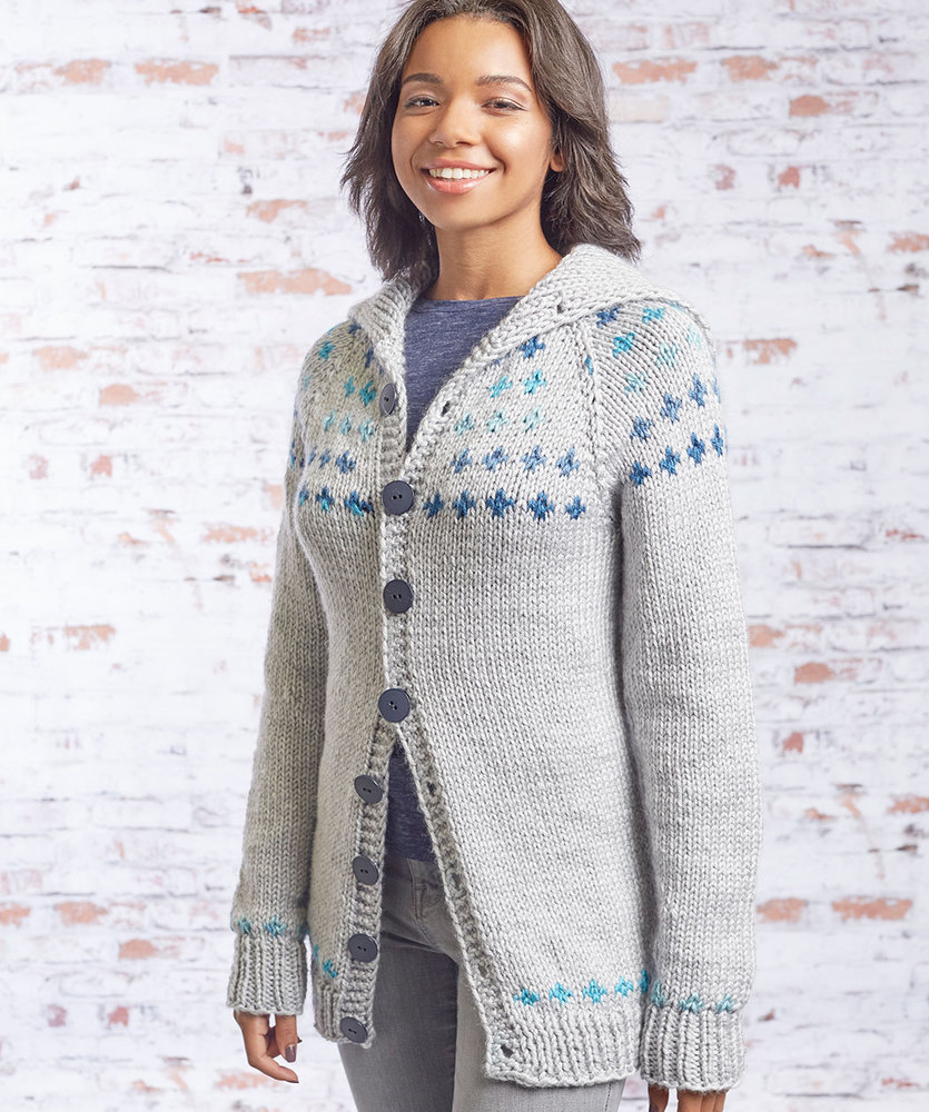 Fairisle Knitting Patterns Free Free Free Fair Isle Cardigan Knitting Patterns Patterns Knitting