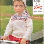 Fairisle Knitting Patterns Free Free Knitting Patterns Fair Isle And Colourwork 5 A Boys Sweater