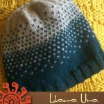 Fairisle Knitting Patterns Free Knitting Patterns Galore The Easy Ombre Slouch Hat
