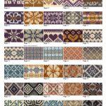 Fairisle Knitting Patterns Free The Very Easy Guide To Fair Isle Knitting Sample Pages Knitting