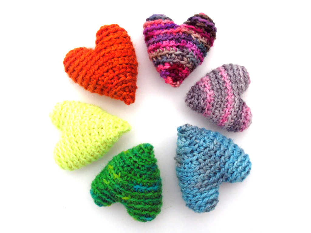 Free Crochet Patterns Free Hearts Crochet Pattern Freshstitches