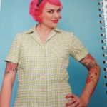 Gertie Sewing Vintage Casual A Bit Of A Book Review Gertie Sews Vintage Casual
