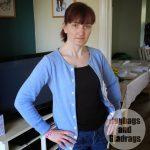 Gertie Sewing Vintage Casual Gertie Sews Vintage Casual Cardy Wesewretro