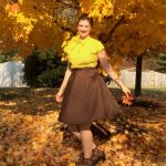Gertie Sewing Vintage Casual Vintage Casual Blogger Network Minerva Crafts