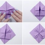 How To Make An Origami Heart How To Make An Origami Heart