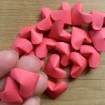 How To Make An Origami Heart Origami Hearts How To Fold An Origami Shape Papercraft On Cut