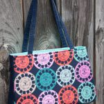 Interfacing Sewing Free Pattern Free Pattern Baker Street Bag Fabric Projects Sewing Sewing