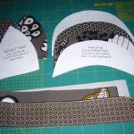 Interfacing Sewing Free Pattern Madedi Reversible Newsboy Hat Free Pattern Tutorial