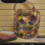 Interfacing Sewing Free Pattern Quiltsmart Mondo Bag Pattern