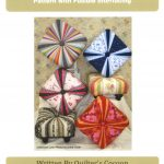 Interfacing Sewing Free Pattern Square Tuffet Pattern With Fusible Interfacing Quilting And Sewing