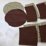 Interfacing Sewing Free Pattern Toddler Bucket Hat Free Pattern Sew Much Ado