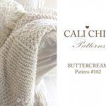 Knit Blanket Pattern Beginner Knit Blanket Archives Cali Chic Patterns Blog