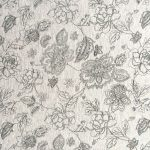 Knit Fabric Patterns Doodles Majestic Sketch Knit Fabric Gray House Deco Ideas