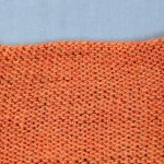 Knit Fabric Patterns Why Stockinette Stitch Curls What To Do About It