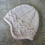 Knit Leaf Pattern Free Free Knitting Patterns Two Strands