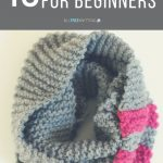 Knitting Patterns Easy Ones Quick And Easy Knitting Patterns For Beginners Crochet And Knit