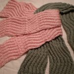 Knitting Patterns Easy Ones Scarf Knitting Patterns Easy Crochet And Knit
