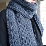 Mohair Knitting Patterns Shawl Knitting Stockinette Page 4