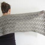 Mohair Knitting Patterns Shawl Littletheorem Pattern Gallery