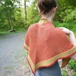 Mohair Knitting Patterns Shawl Top 15 Free Shawl Knitting Patterns