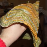 Norwegian Knitting Pattern Hat 1912 Dress Progressing And A Few Knitted Hats