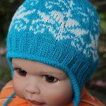 Norwegian Knitting Pattern Hat Free Knitting Pattern For Norwegian Earflap Hat