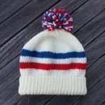 Norwegian Knitting Pattern Hat Free Knitting Patterns Two Strands
