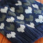 Norwegian Knitting Pattern Hat From Norway With Love Hat Knitting Pattern Pickles The Sweatshop
