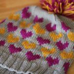 Norwegian Knitting Pattern Hat From Norway With Love Knitting Pattern Hat Pickles Knit The