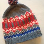 Norwegian Knitting Pattern Hat How To Knit A Hat Using 96 Stitches Arne Carlos