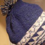 Norwegian Knitting Pattern Hat Knitting Class Norwegian Toque With June Golato Love This Hat Made