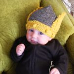 Norwegian Knitting Pattern Hat Knitting Patterns Galore Vandal Helmetviking Hat