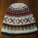 Norwegian Knitting Pattern Hat Norwegian Hat Free Pattern From Drops Design Httpwwwgarnstudio