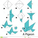 Origami Animals Instructions How To Make Origami Animals Step Step
