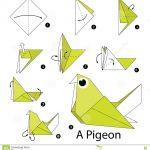 Origami Animals Instructions Imagen Relacionada Artes Pinterest Origami Origami Animals