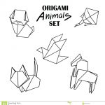 Origami Animals Instructions Origami Animals Diagrams Lovely Elephant Face Easy Origami