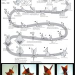 Origami Animals Instructions Origami Animals Instructions Printable Best Of Origami Origami