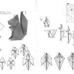 Origami Animals Instructions Origami Origami Animals Instruction How To Make An Origami
