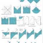 Origami Animals Instructions Rabbit Origami Google Search Origami Pinterest Origami