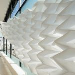 Origami Architecture Design Orinuno The New Expression Of Origami At Theaters Tilburg News