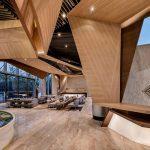 Origami Architecture Design The Architecture Masterprize