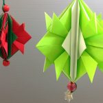 Origami Crafts Decoration Arts N Crafts Origami 3d Gifts