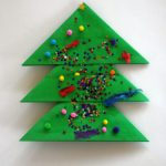 Origami Crafts Decoration Handmade Christmas Decorations