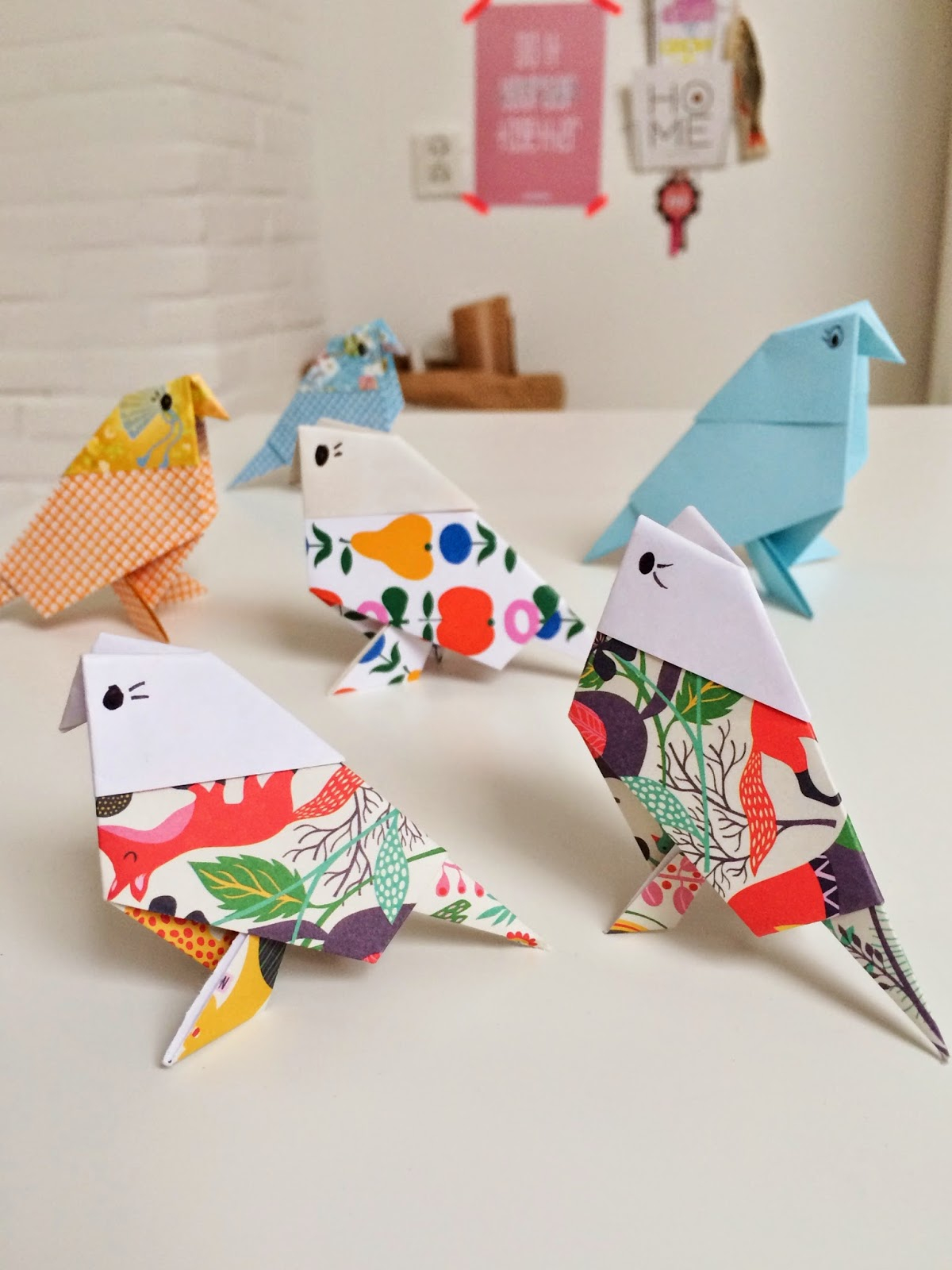 Origami Crafts For Kids 15 Kid Friendly Origami Crafts Bright Star Kids