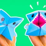 Origami Crafts For Kids 18 Easy Origami Ideas Anyone Can Make Kids Youtube