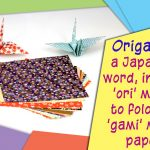 Origami Crafts For Kids Origami Craft For Kids With Easy To Follow Instructions