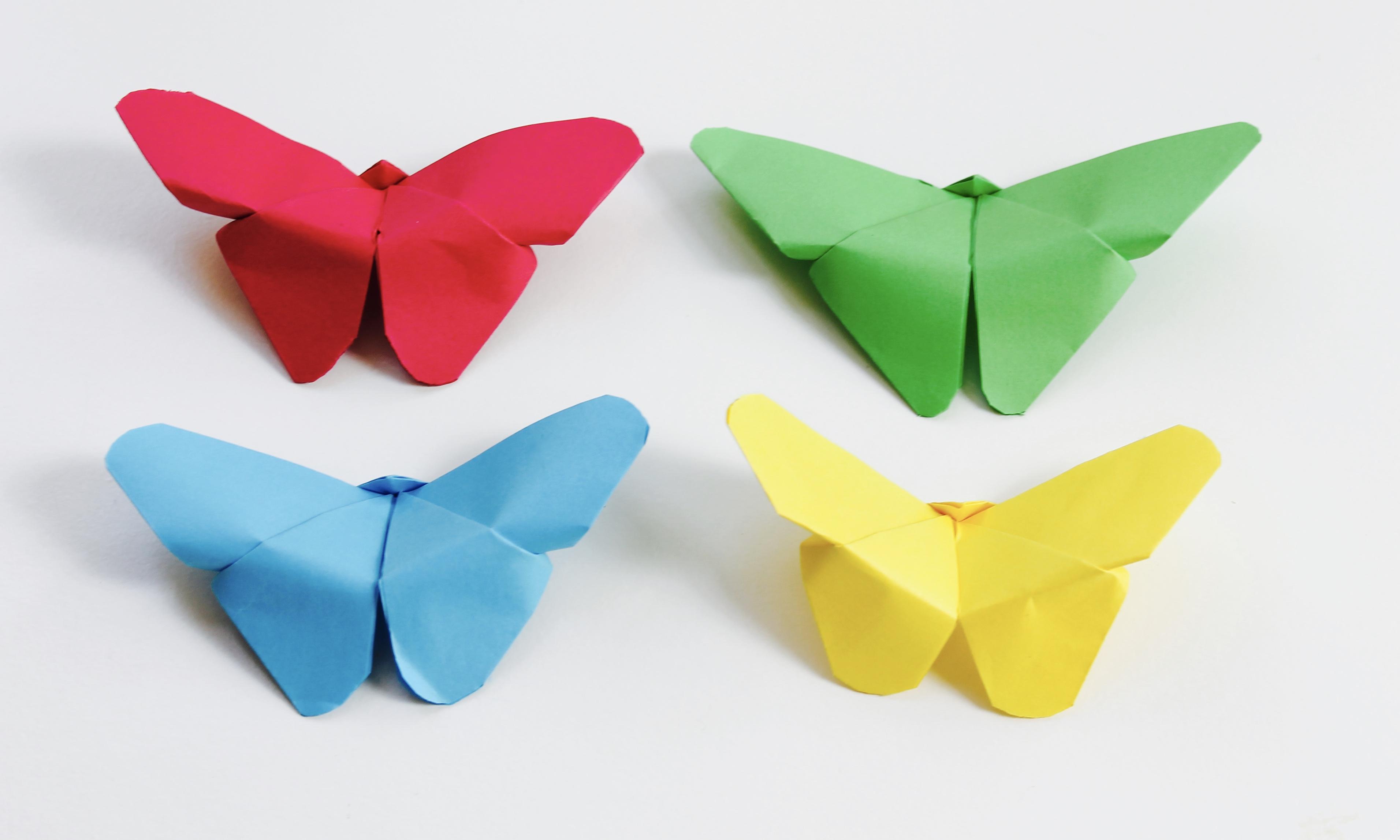 Origami Crafts For Kids Paper Craft Kidspot
