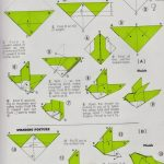 Origami Crane Instructions Image Result For Printable Origami Crane Instructions Crafty